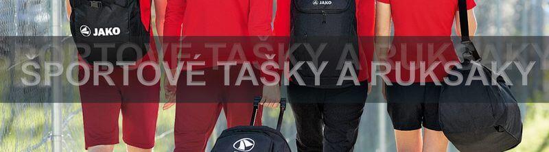 Športové tašky a ruksaky