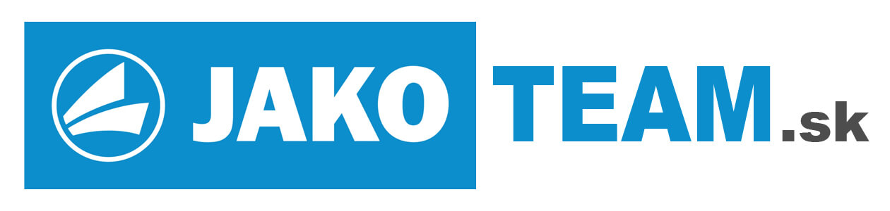 JAKOTEAM.sk – Oficiálny distribútor JAKO • SPORT